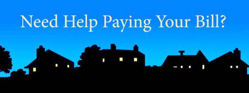 Utility Bill Pay Assistance Great Ideas